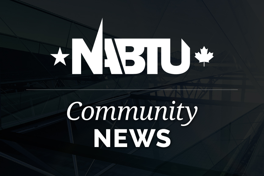 Iron Workers Union Offers Paid Maternity Leave - NABTU