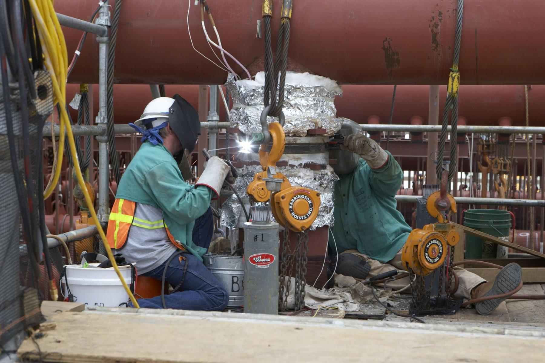 NABTU Industry - Boilermakers