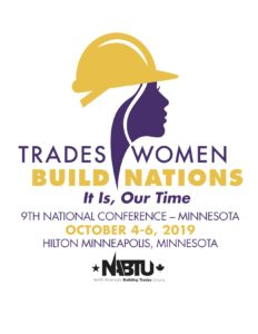 Tradeswomen Build Nations